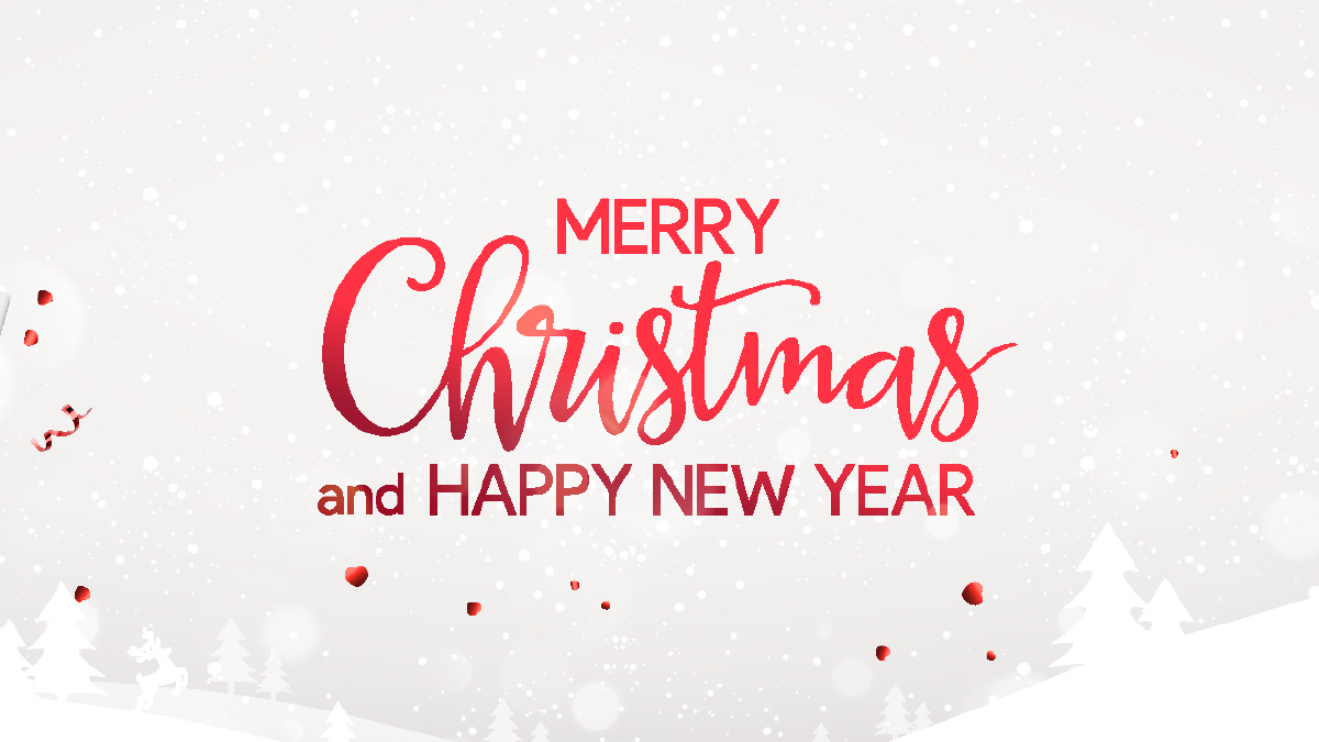 Merry Christmas from A H Spares Ltd