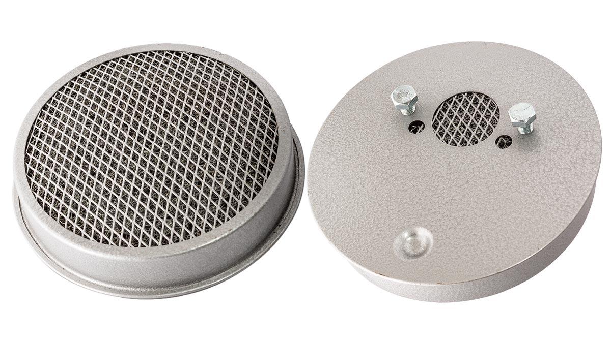Austin Healey BN4-BJ7 air filter
