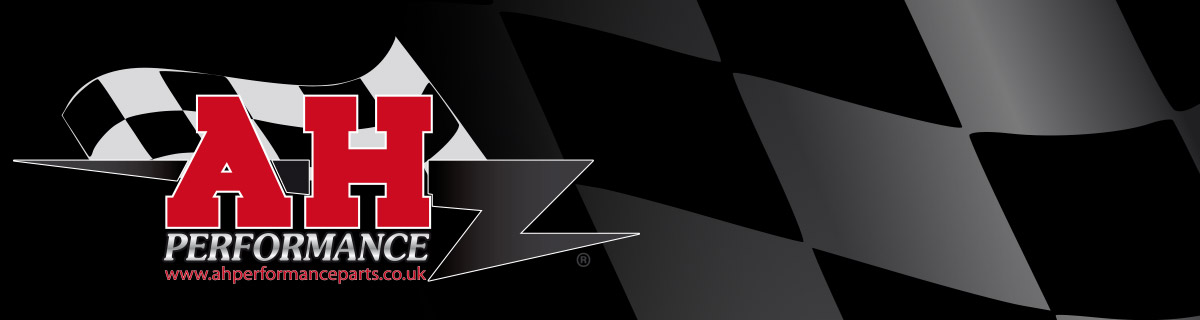 A H Performance Logo