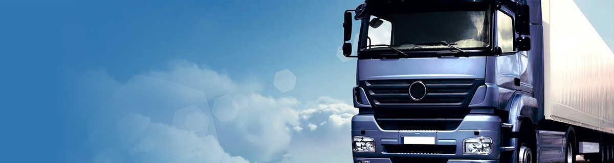 European shipping | Freight lorry