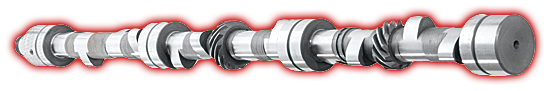 A picture of AH Performance camshaft