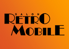 Salon Retro Mobile - February 2017