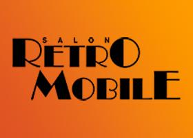 Salon Retro Mobile - February 2017