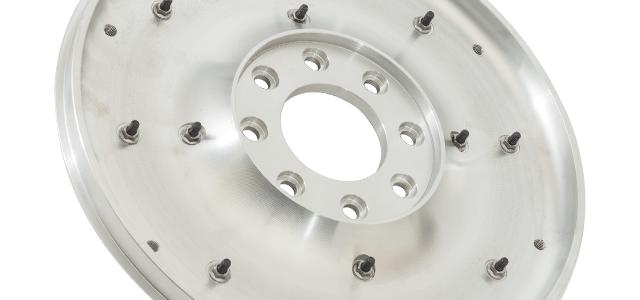 Image of Austin-Healey flywheel