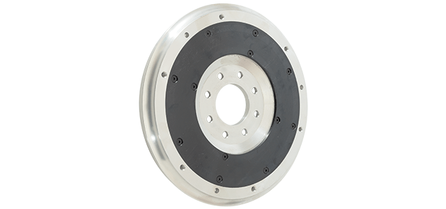 Image of competition part Aluminium Flywheel for Austin-Healey engine