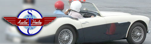 Austin Healey Sports and Touring Club