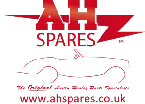 ah spares logo