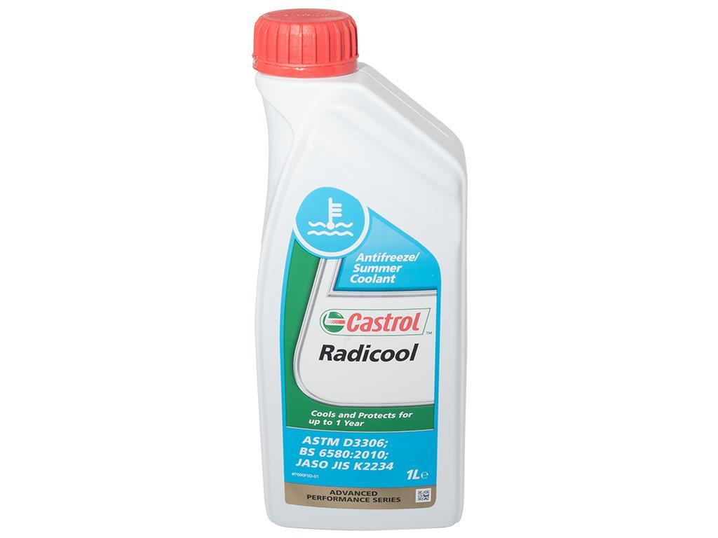 Castrol Antifreeze