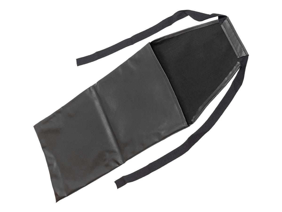Hand-made large leather jack bag | MSC126