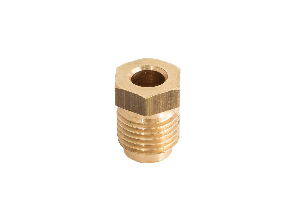 BRASS UNION-fuel pipe olive