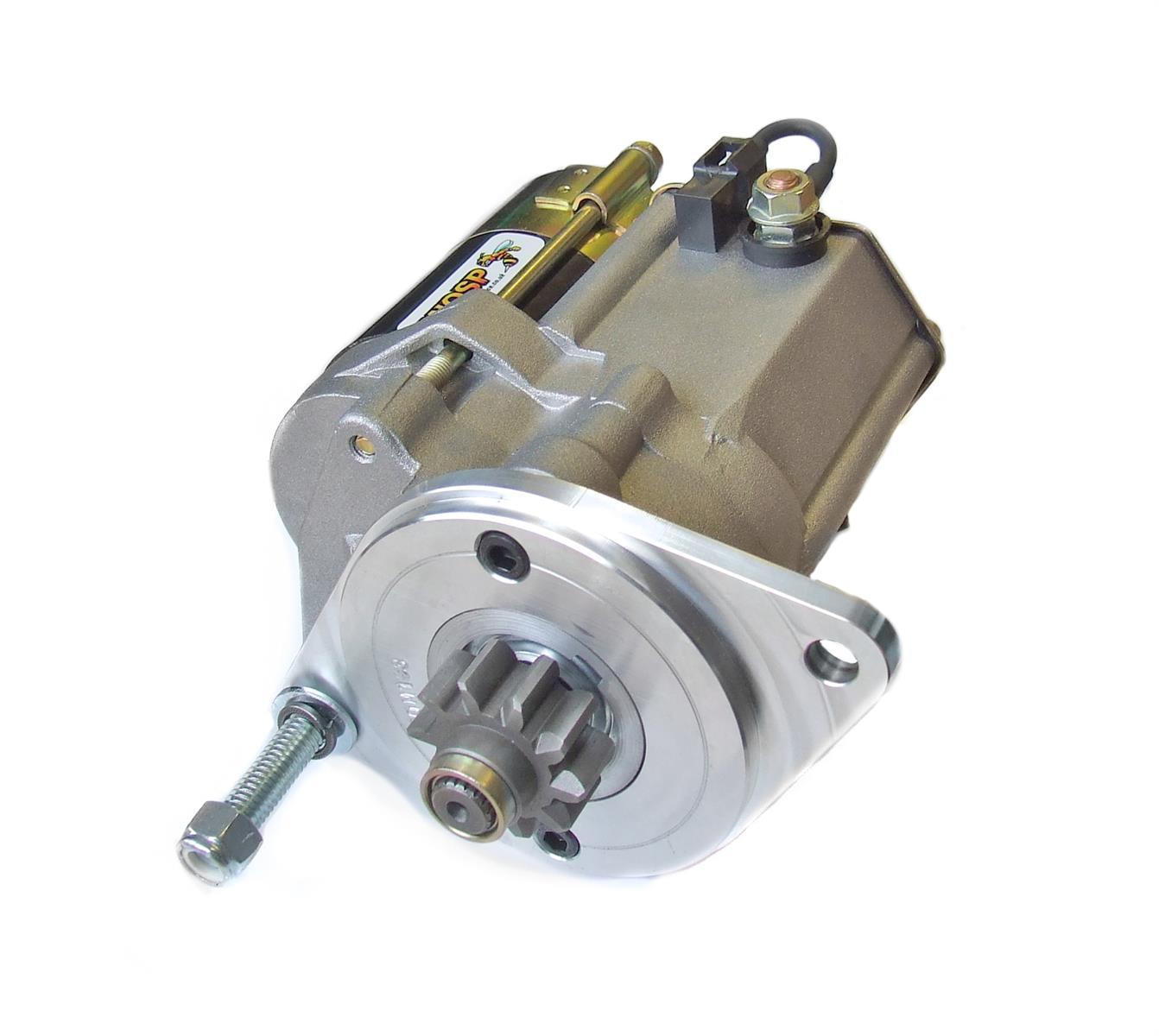 Gear reduction starter motor for Gear reduction starter motor