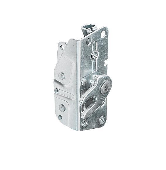 Image of lock mechanism