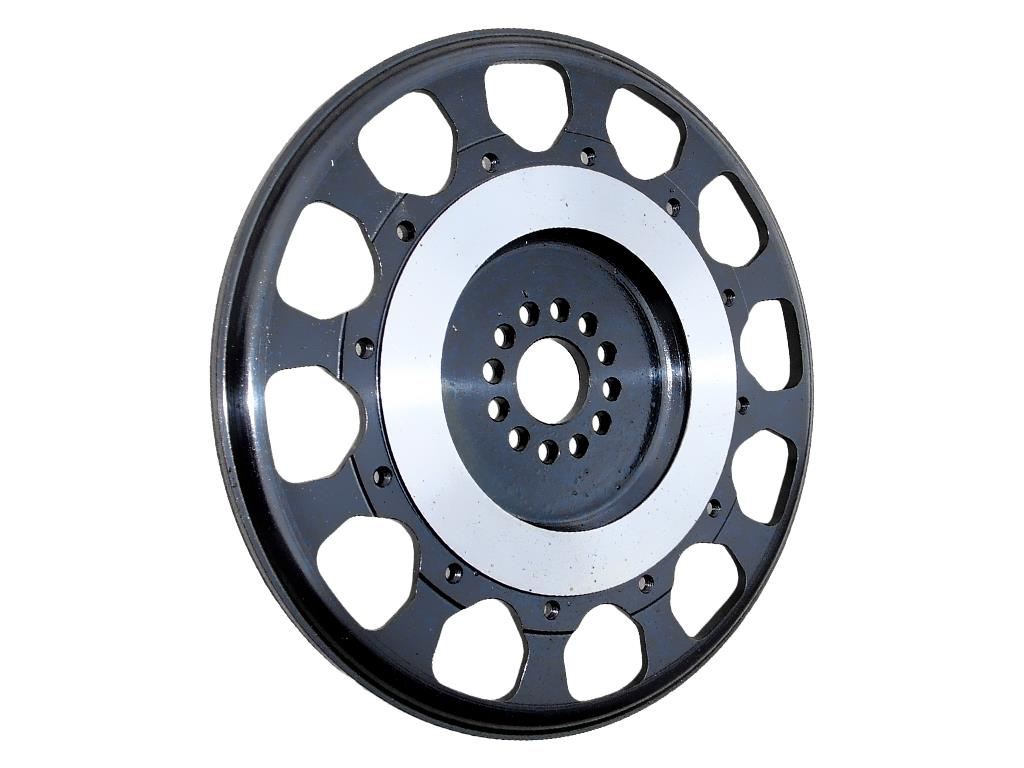 Austin Healey 12-bolt steel flywheel
