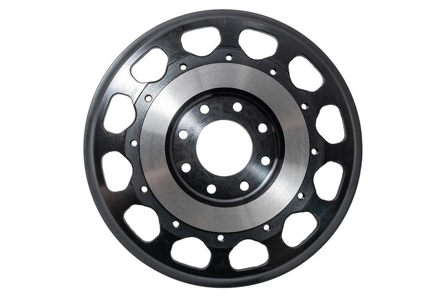 Austin Healey 8-bolt steel flywheel