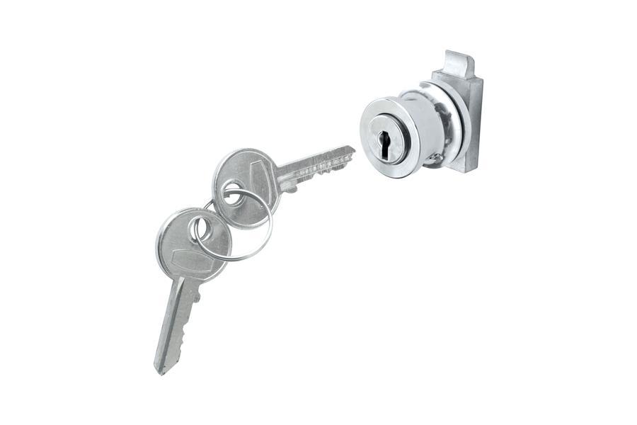 Glove Box Lock & Keys