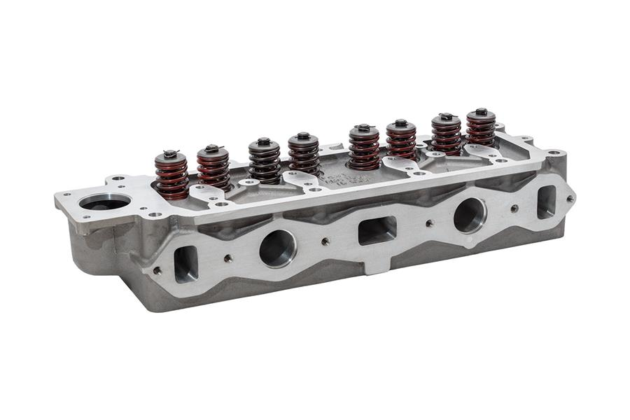 ENG592 - ALUMINIUM F/ROAD CYLINDER HEAD - GASFLOWED