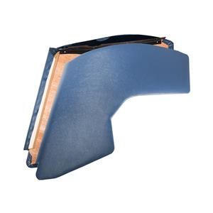 Buy REAR QUARTER PANELS-BLUE (pr) Online