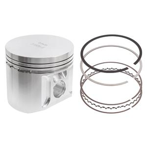 Buy FORGED PISTONS - 84.5mm(3.3268