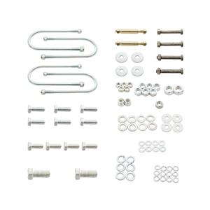 Buy FIXING KIT - REAR SUSPENSION-both sides Online