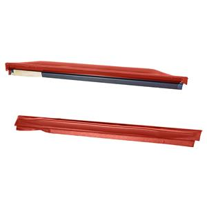 Buy PADDED DOOR ROLL-Red(pr) Online