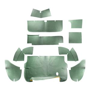 Buy BOOT LINING KIT- GREEN Online
