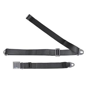Buy SEAT BELT original type-BLACK Online