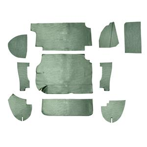 Buy BOOT LINING KIT-GREEN Online