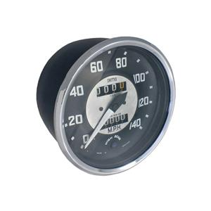 Buy SPEEDOMETER-LE'MANS-140MPH Online