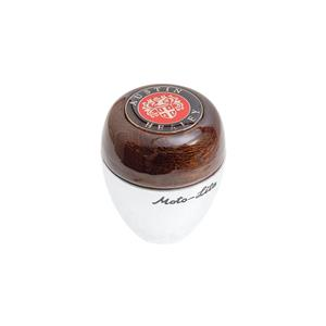 Buy GEAR KNOB -  Moto-Lita - dark wood Online