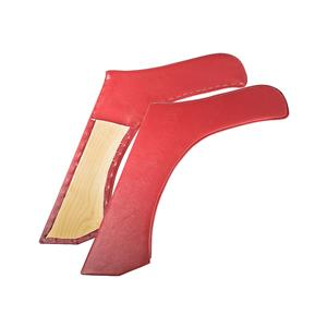 Buy REAR QUARTER PANELS-RED (pr) Online