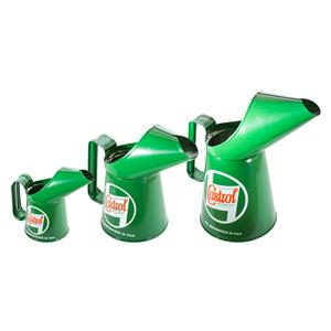 Buy CASTROL POURING CANS-set of 3 Online