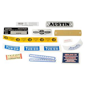 Buy DECAL SET Online