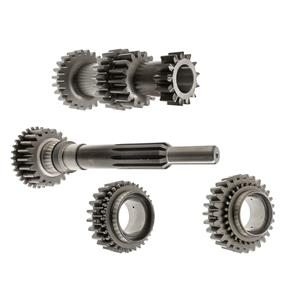 Buy STRAIGHT CUT GEAR SET-tulip Online