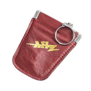 Buy KEY CASE-leather-red Online