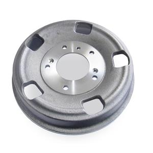 Buy BRAKE DRUM-rear,wire wheels Online