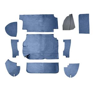 Buy BOOT LINING KIT- BLUE Online