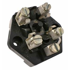 Buy FUSE BOX-screw terminals Online