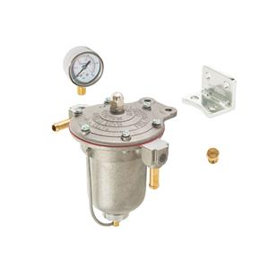 Buy FUEL PRESSURE REGULATOR-FILTER KING Online