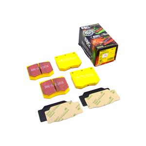 Buy BRAKE PADS-COMPETITION-kevlar Online