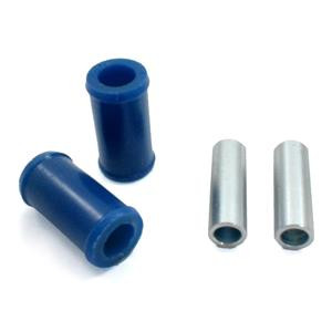 Buy REAR 1/4 ELLIPTIC POLYBUSH KIT Online