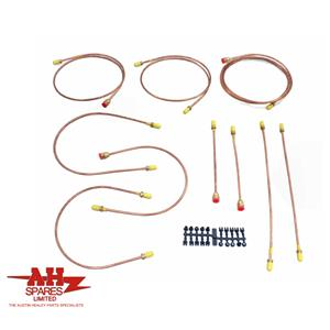 Buy PIPE SET(KUNIFER)RHD-with servo Online