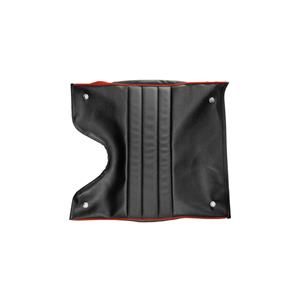 Buy ARM REST-BLACK/RED Online