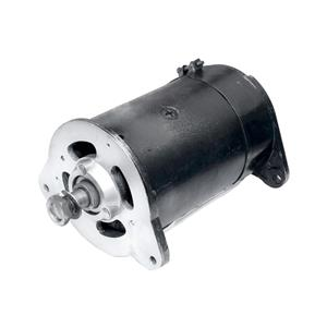 Buy ALTERNATOR - original type body-neg earth Online