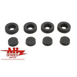 Buy REPAIR KIT-front w/cyl.wire (AXLE SET) Online