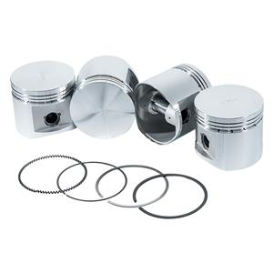 Buy FORGED PISTONS - 88mm(3.4646