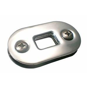Buy CHROME PLATE-parcel shelf bolt Online