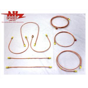 Buy BRAKE PIPE SET-(KUNIFER)LHD Online