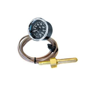Buy OIL TEMPERATURE GAUGE-degree F. Online