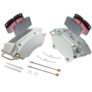Buy ALUMINIUM 4 POT CALIPER UPGRADE KIT-PAIR Online