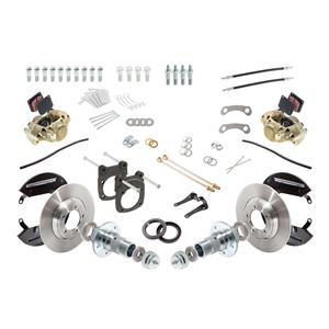Buy FRONT DISC BRAKE CONVERSION KIT Online